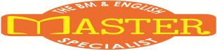 Master Tuition Logo